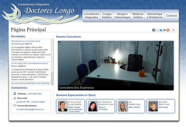 Longo Private Clinics